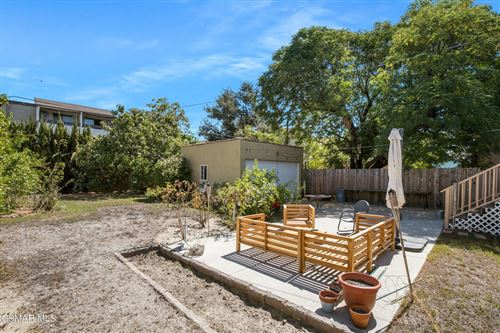 Tiny photo for 5748 Beck Avenue, North Hollywood, CA 91601 (MLS # 221005217)