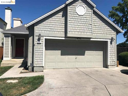 Photo of 620 Timberline Ter, Brentwood, CA 94513 (MLS # 40958217)
