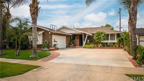 Photo of 8311 Santa Fe Drive, Buena Park, CA 90620 (MLS # IV20189217)