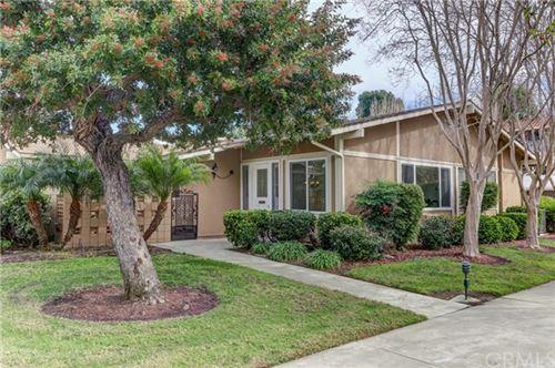 Photo of 875 Avenida Sevilla #D, Laguna Woods, CA 92637 (MLS # OC20263217)