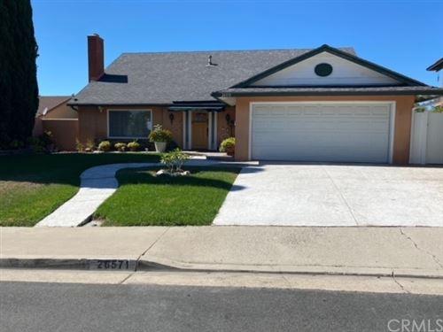 Photo of 26571 Matias Drive, Mission Viejo, CA 92691 (MLS # OC21202217)