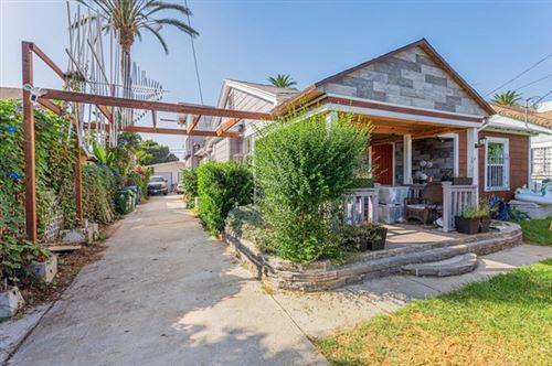 Photo of 1225 N Mariposa Avenue, Los Angeles, CA 90029 (MLS # P1-2217)
