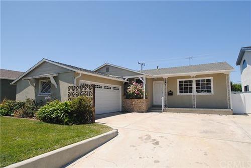 Photo of 20933 S Van Deene Avenue, Torrance, CA 90502 (MLS # PV20083217)