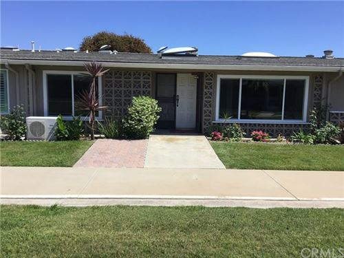 Photo of 1411 Pelham (Mutual 6) Road #64K, Seal Beach, CA 90740 (MLS # PW20104217)