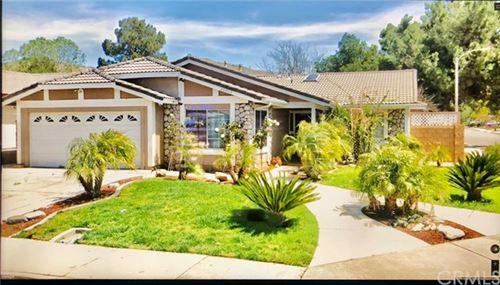 Photo of 24003 Forsyte Street, Moreno Valley, CA 92557 (MLS # PW20135217)