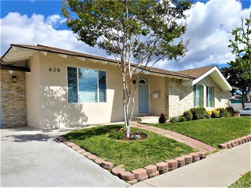 Tiny photo for 620 Wall Street, La Habra, CA 90631 (MLS # PW21090217)