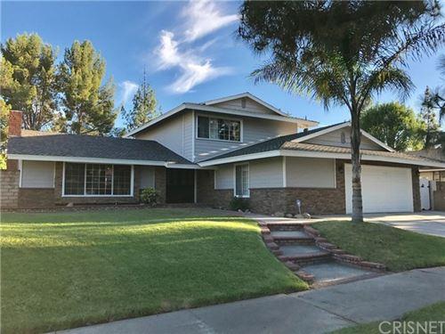 Photo of 19200 Los Alimos Street, Northridge, CA 91326 (MLS # SR20188217)