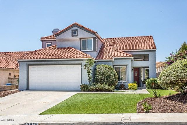2515 Winthrop Court, Simi Valley, CA 93065 - #: 220005217
