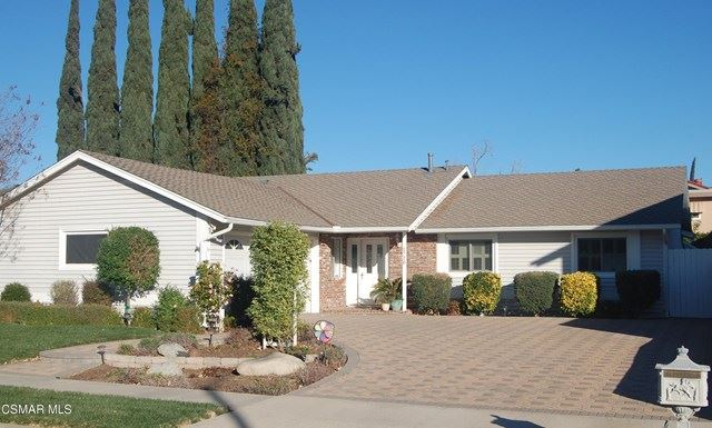 Photo of 1720 Colleen Avenue, Simi Valley, CA 93063 (MLS # 221000217)