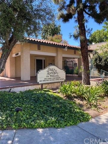 Photo for 18307 Burbank Boulevard #110, Tarzana, CA 91356 (MLS # 320004217)