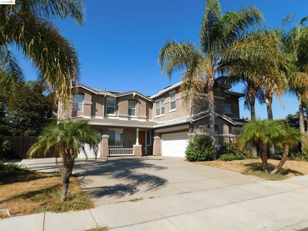 781 Armstrong Way, Brentwood, CA 94513 - MLS#: 40966217