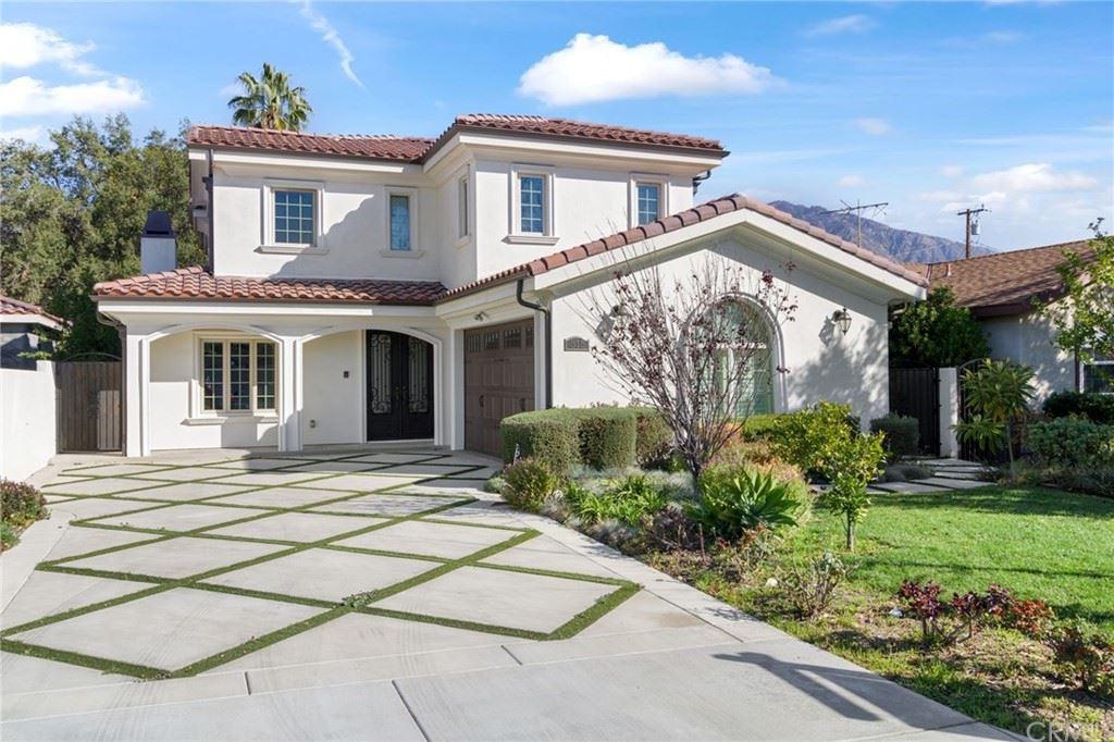 315 E Floral Avenue, Arcadia, CA 91006 - MLS#: AR21040217