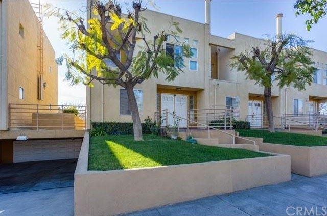 513 N 3rd Street #A, Alhambra, CA 91801 - MLS#: CV20133217