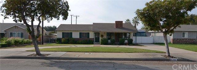 740 E Bennett Avenue, Glendora, CA 91741 - #: CV20212217