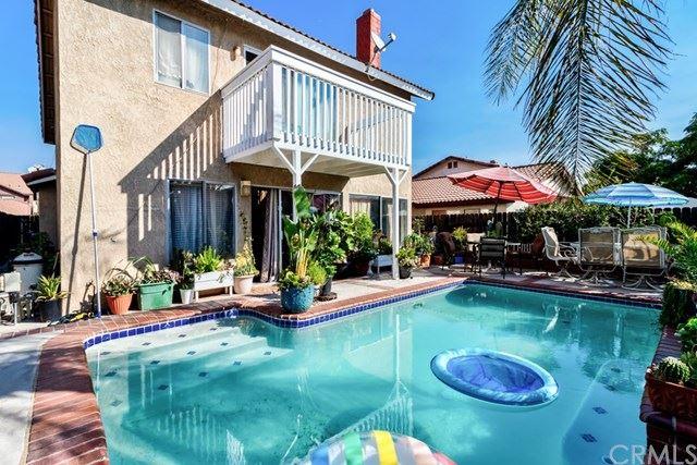 23457 Woodlander Way, Moreno Valley, CA 92557 - MLS#: IG20219217