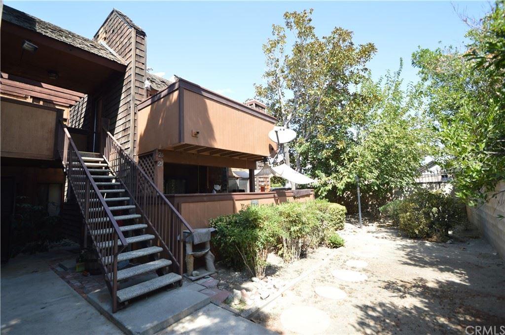 9030 Newport Avenue #26, Fontana, CA 92335 - MLS#: MB21226217