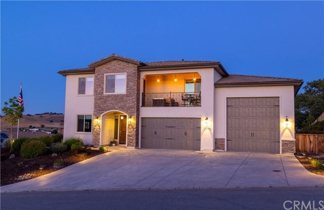Photo of 2770 Edgewood Court, Paso Robles, CA 93446 (MLS # NS21116217)