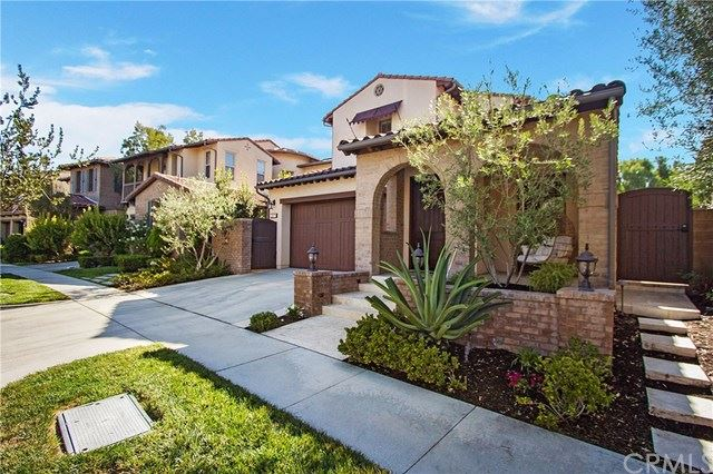 Photo of 27 Native, Irvine, CA 92618 (MLS # OC20164217)
