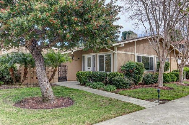 875 Avenida Sevilla #D, Laguna Woods, CA 92637 - MLS#: OC20263217