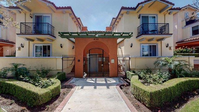 Photo of 430 W Wilson Avenue #115, Glendale, CA 91203 (MLS # P1-4217)