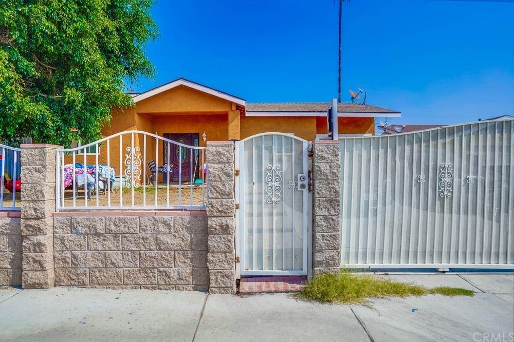 17521 Salais Street, La Puente, CA 91744 - MLS#: PW21199217