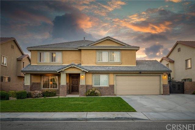37347 Giavon Street, Palmdale, CA 93552 - MLS#: SR21086217