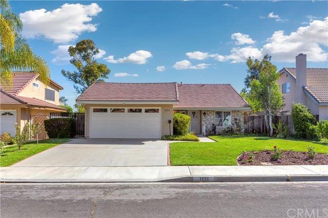 1526 Hallgreen Drive, Walnut, CA 91789 - MLS#: TR21091217