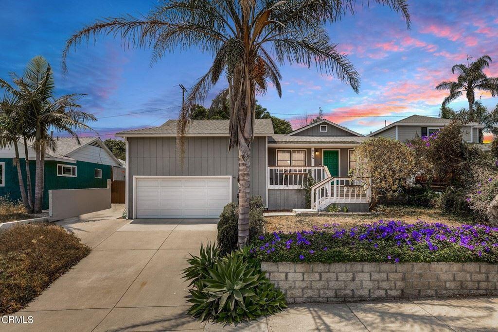 2143 Elizabeth Drive, Ventura, CA 93003 - MLS#: V1-7217