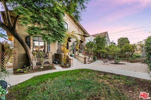 Photo of 1383 Lucile Avenue, Los Angeles, CA 90026 (MLS # 20668218)