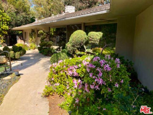 Photo of 435 Layton Way, Los Angeles, CA 90049 (MLS # 21706218)