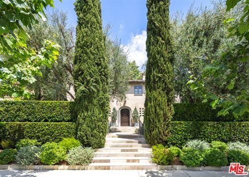 Photo of 120 N Mccadden Place, Los Angeles, CA 90004 (MLS # 21735218)