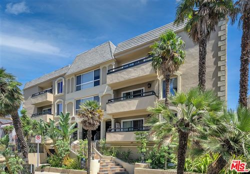 Photo of 11646 Chenault Street #15, Los Angeles, CA 90049 (MLS # 21767218)