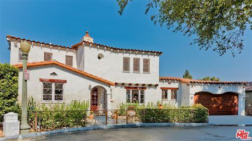 Photo of 3379 N Knoll Drive, Los Angeles, CA 90068 (MLS # 21786218)