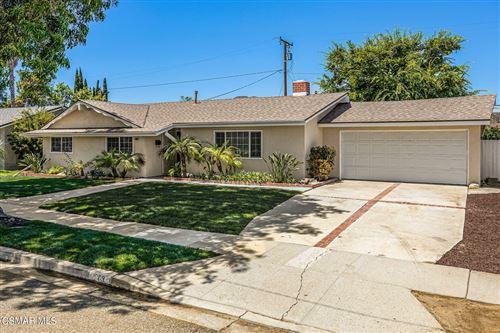 Photo of 583 Dorena Drive, Newbury Park, CA 91320 (MLS # 221004218)