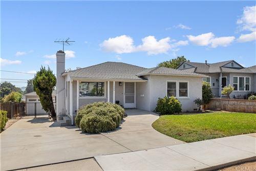 Photo of 1320 5th Street, La Verne, CA 91750 (MLS # CV21208218)
