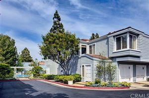 Photo of 166 Woodburne #93, Newport Beach, CA 92660 (MLS # NP19182218)