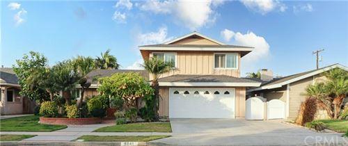 Photo of 6041 DOYLE, Huntington Beach, CA 92647 (MLS # OC20247218)