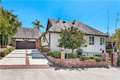 Photo of 372 Newport Glen Court NE, Newport Beach, CA 92660 (MLS # OC21219218)