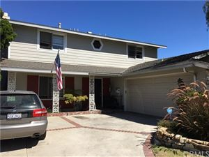 Photo of 3420 Marna Avenue, Long Beach, CA 90808 (MLS # PW19215218)