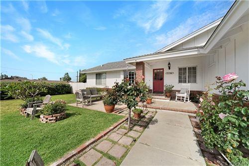 Photo of 4391 Casa Loma Avenue, Yorba Linda, CA 92886 (MLS # PW21124218)