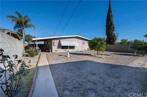 Tiny photo for 2202 E Ward, Anaheim, CA 92806 (MLS # RS21008218)