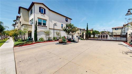 Photo of 1551 W 1st Street #48, Santa Ana, CA 92703 (MLS # SR20095218)