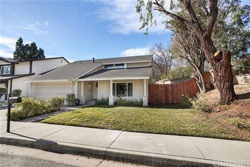Photo of 21815 Peppercorn Drive, Saugus, CA 91350 (MLS # SR21011218)