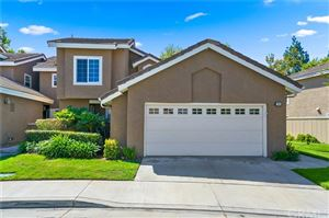 Photo of 760 S Tourmaline Court, Anaheim Hills, CA 92807 (MLS # TR19201218)