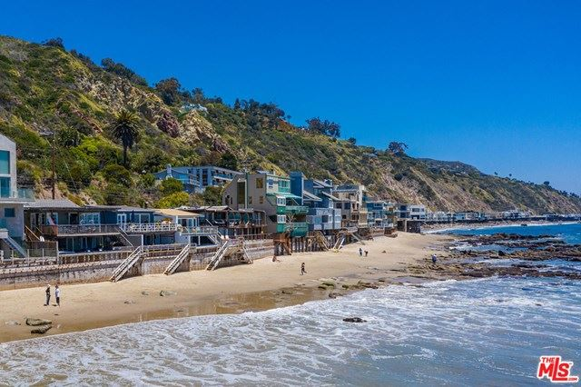 Photo of 20816 PACIFIC COAST Highway, Malibu, CA 90265 (MLS # 20583218)