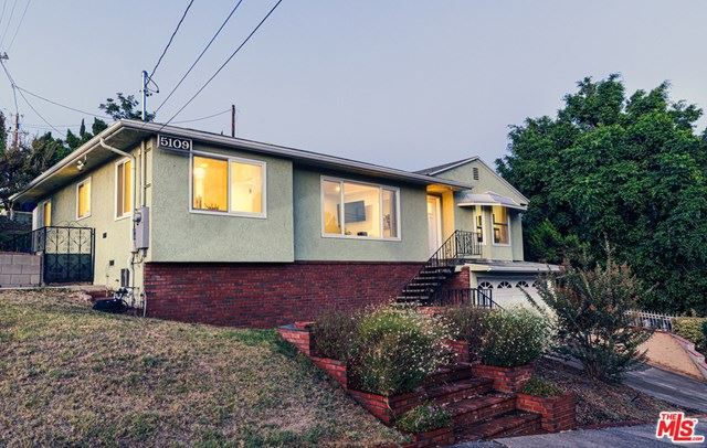 5109 Chester Street, Los Angeles, CA 90032 - MLS#: 20647218