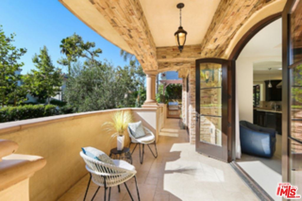 462 S Maple Drive #101A, Beverly Hills, CA 90212 - MLS#: 20665218