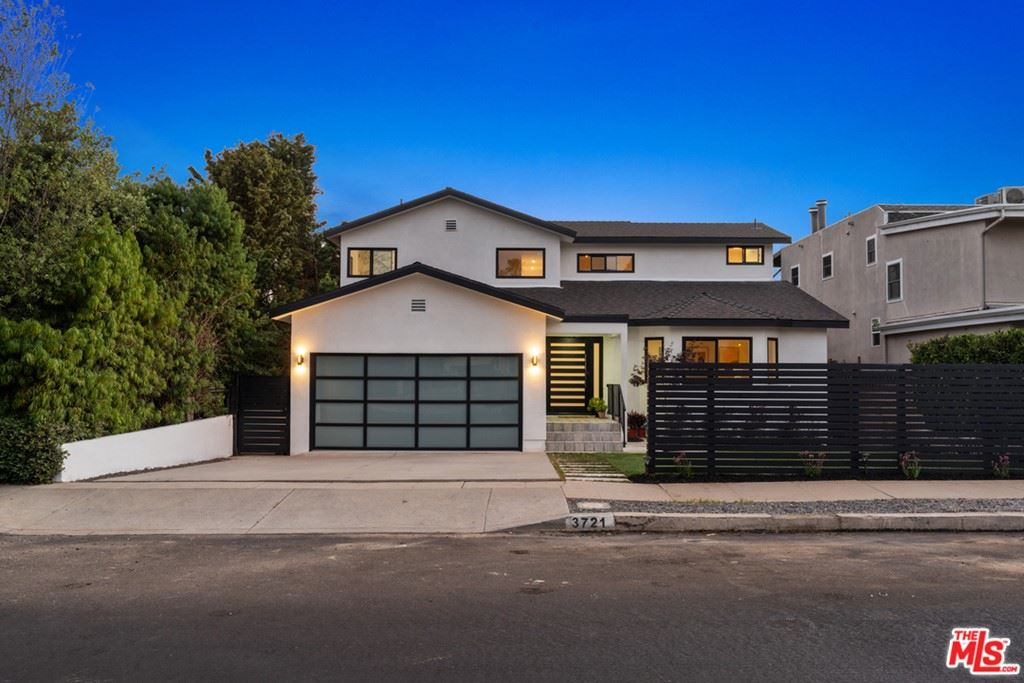 3721 Ocean View Avenue, Los Angeles, CA 90066 - MLS#: 21754218