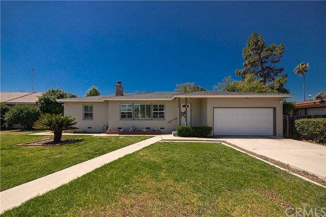 1028 W Olive Street, Corona, CA 92882 - MLS#: EV20151218