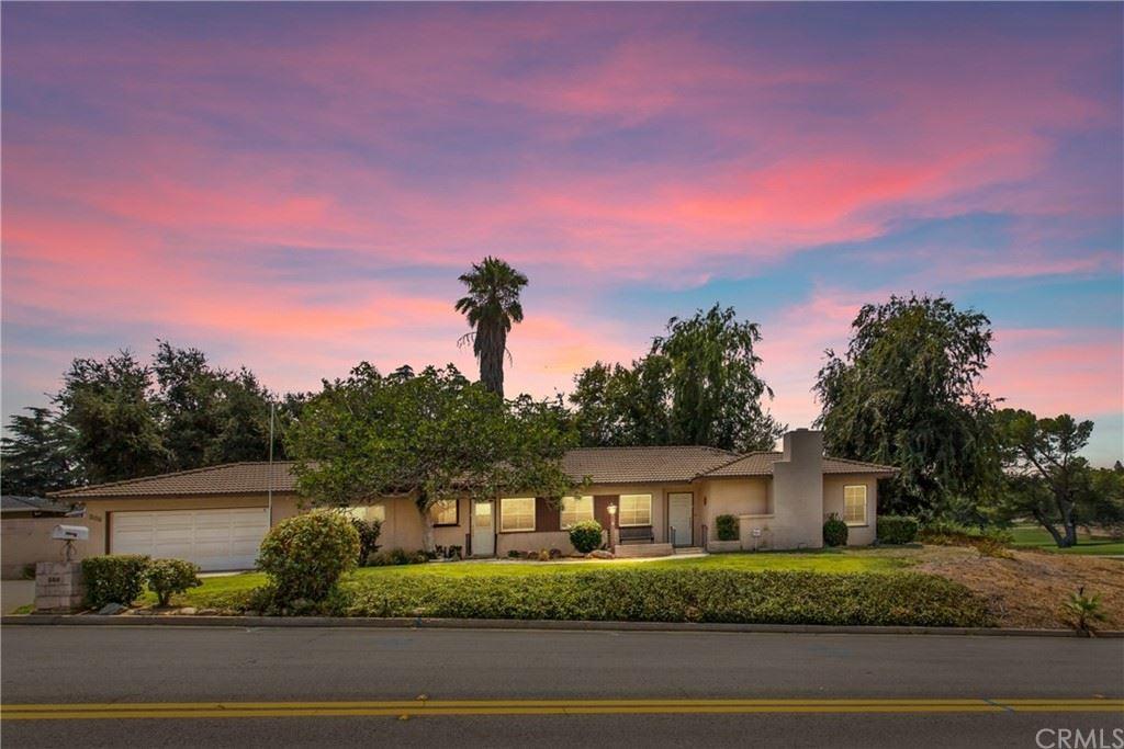 506 E Mariposa Drive, Redlands, CA 92373 - MLS#: EV21173218
